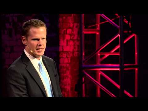 How I Went From Federal Prison to Capitol Hill   Christopher Poulos   TEDxDirigo