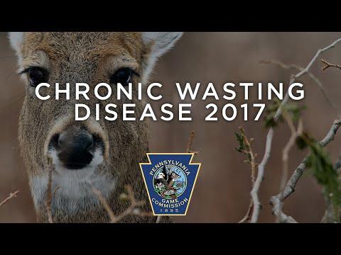 Chronic Wasting Disease 2017