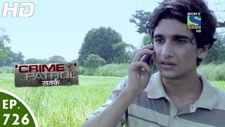 Crime Patrol - क्राइम पेट्रोल सतर्क - Virchit - Episode 726 - 22nd October, 2016
