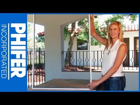 How to Choose the Right Spline for Your Window | Phifer Inc.