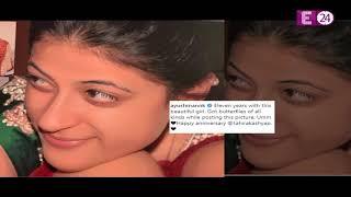 Bollywood 20-20     आयुष्मान-ताहिरा की शादी के 11 साल, एक्टर ने खास अंदाज में किया विश