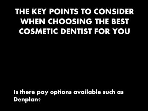 How to find the best cosmetic dentist in Leeds