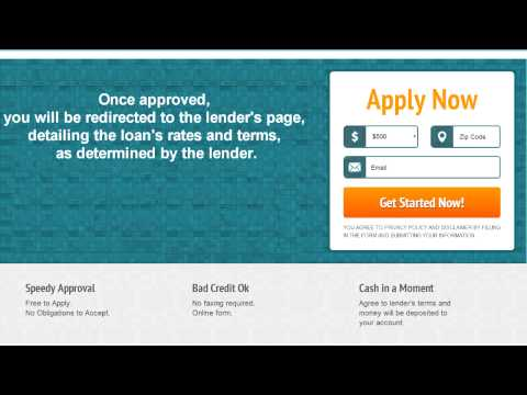 Guaranteed Payday Loans No Denial - Apply Now!