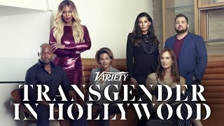 Download Variety's Transgender In Hollywood Roundtable Video