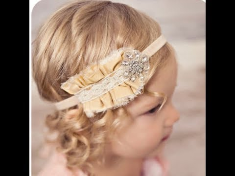 Little Diva Boutique ~ Handcrafted Baby Headbands
