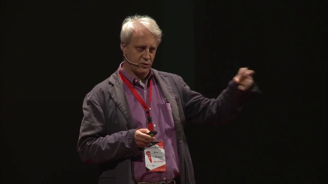 Perchè non possiamo non dirci africani - TEDxPisa2015 - Guido Barbujani   Guido Barbujani   TEDxPisa