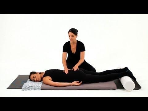 Basic Shiatsu Techniques | Shiatsu Massage