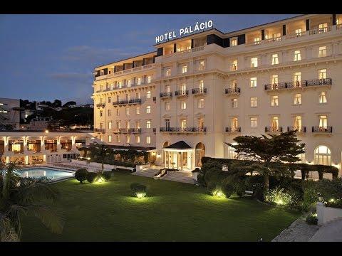 Discover Palacio Estoril Hotel Golf and Spa | Voyage Privé UK