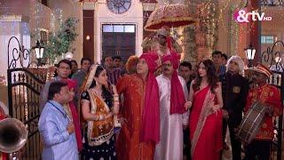 Bhabi Ji Ghar Par Hain - Episode 350 - June 30, 2016 - Best Scene