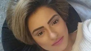 Muslim model Nadia Menaz killed herself after arranged marriage fear