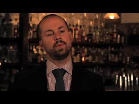 Jim Meehan and His Passion for Making Cocktails - Speakeasy Cocktails
