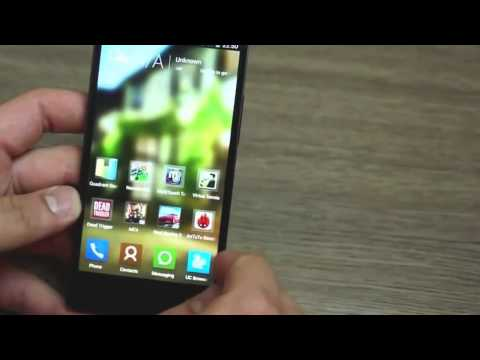 Sony Xperia Z2 VS Gionee Elife e6 Full - Review Devices
