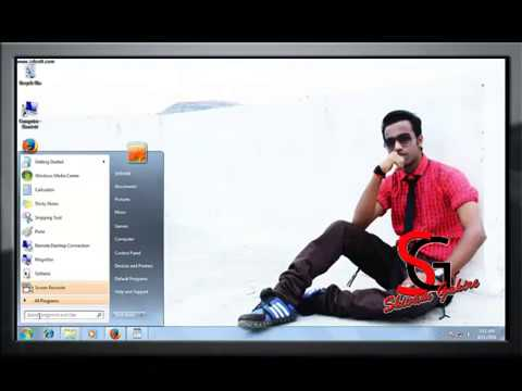 Hang and freeze your pc or laptop after connect internet solved 100% surely BY SHIVAM GAHIRE