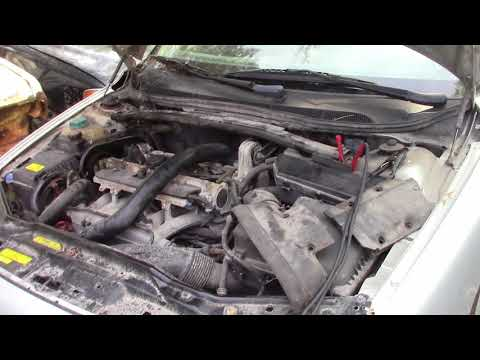 volvo s60 demoiltion derby car or scrap ?