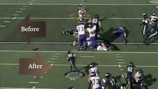 Madden 18 Top 10 Plays Of The Week Episode 25 - Super Bowl Mvp Nick Foles Gets Lucky | Cookieboy17