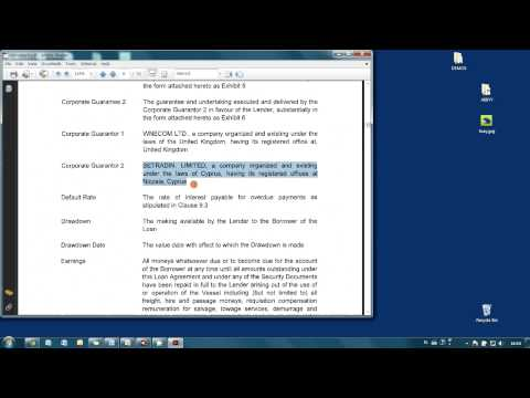How-to No.16 — Scan a double-sided multipage document with a single-sided scanner using FineReader