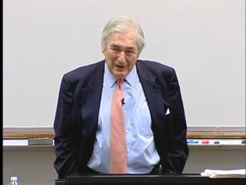 Former World Bank President: Big Shift Coming