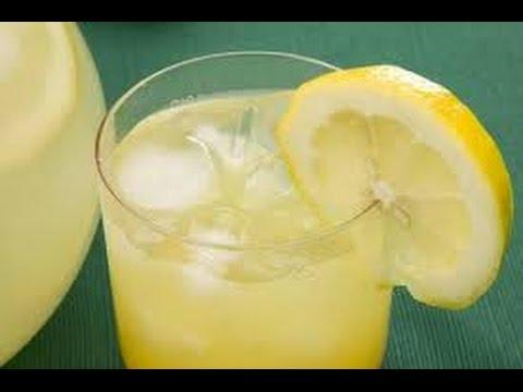 Top 10 benefits of Lemon Juice