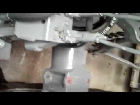 Massey Ferguson 3080 Harrowing  - Massey Ferguson 3090 Problems