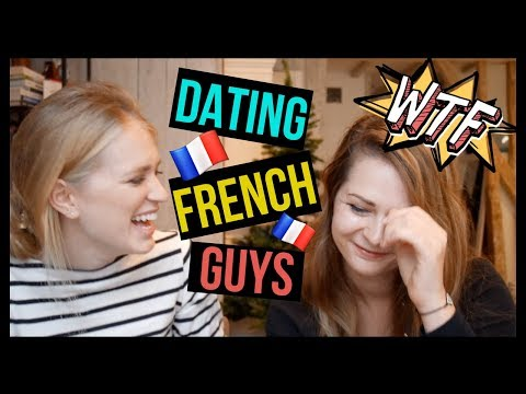 DATING FRENCH GUYS (Part 2): If Only We Had Known THAT! 🇨🇵