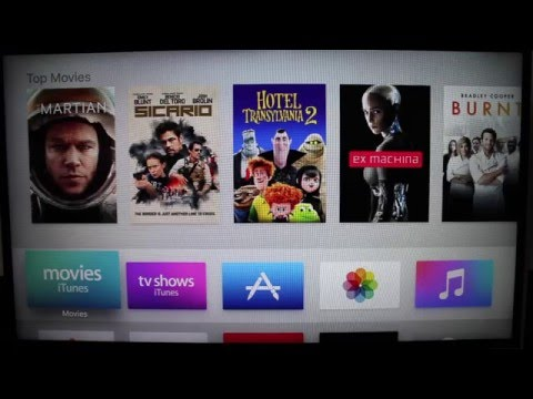 How to Use Your iPhone as an Apple TV Remote