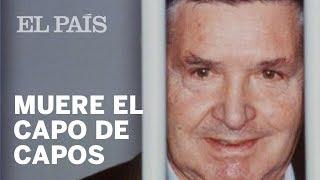 Totò Riina: Muere el capo de capos de la mafia | Internacional