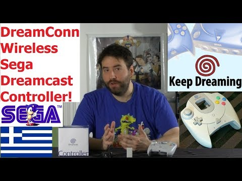 Download Keep Dreaming - DreamConn Wireless Dreamcast