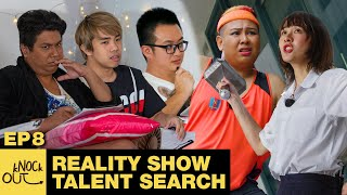 Who Will WIN?   kNOCk Out Grand Finale (with JianHao Tan & Dee Kosh)