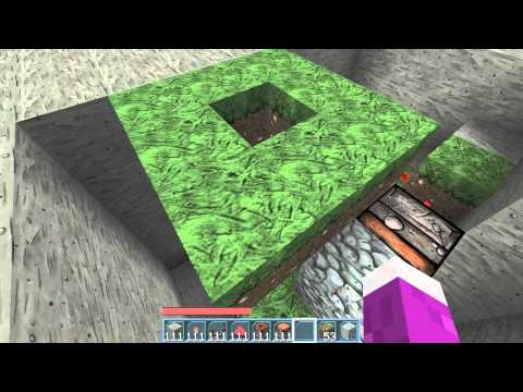 Minecraft Light (day/night) sensor (HD)