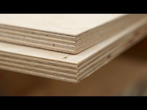 Russian Birch Vs Baltic Birch - Is Russian Birch