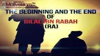 The Beautiful Story Of Bilal (RA) ᴴᴰ [Emotional] ll Sheikh Zahir Mahmood