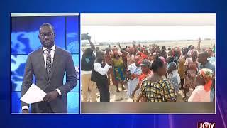 Mallam Market Redevelopment - Joy News Today (19-2-18)