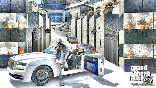 GTA 5 REAL LIFE MOD #482 PROJECT ONE !!! (GTA 5 REAL LIFE