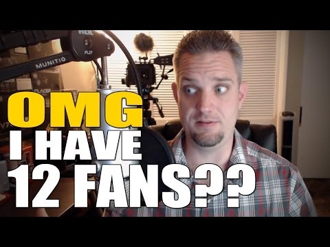 12 System fans and nearly silent! Find out how!