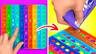 AWESOME HACKS FOR SMART PARENTS || Easy Tricks And Funny Situations For Clever People by 123 GO!