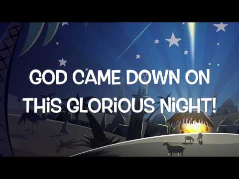 Download MP4 oh what a glorious night sidewalk prophets