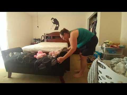 Nana's Room Adjustment