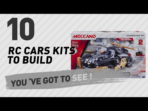 Rc Cars Kits To Build Collection // Trending Searches 2017