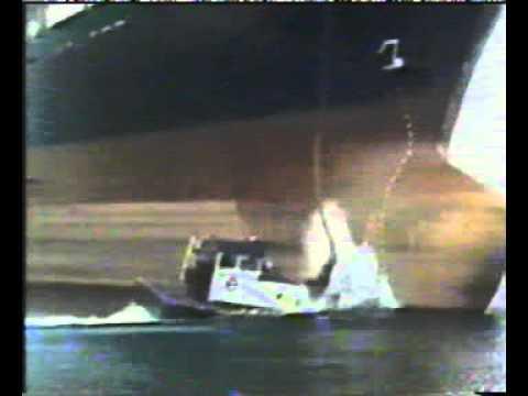 titanic rescue operation funny video