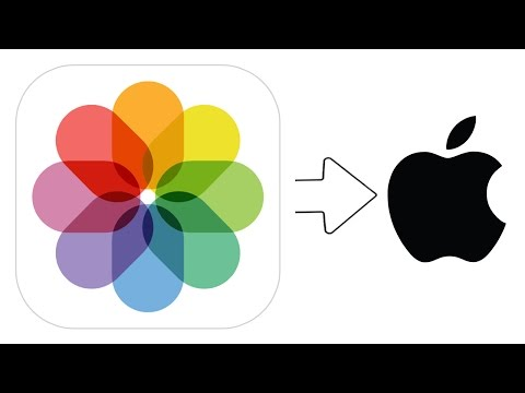 How to Import Photos Videos from iPhone iPad iPod touch to Mac