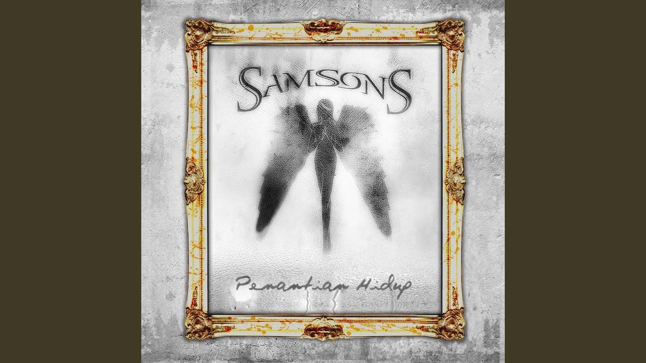 SAMSONS - Jika Ku Harus Bermimpi