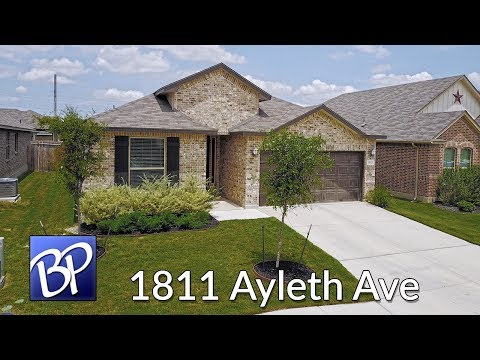 For Sale: 1811 Ayleth Ave, San Antonio, Texas 78213