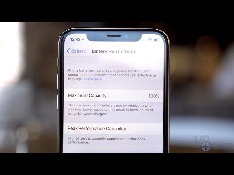 How to Disable Apple's CPU Throttling on Your iPhone