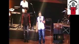 Arijit Singh & mohammad Irfan first song performance phir mohabbat