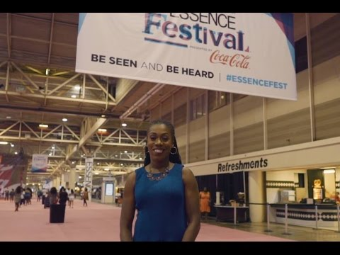My Road to Essence Festival