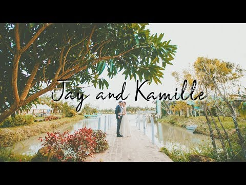 PRENUPTIAL VIDEO