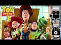Download TOY STORY 3 SVENSKA BARN FILM FULL MOVIE SPEL Disney Pixar Studios Woody Jessie Buzz The Full Movie MP3,3GP,MP4