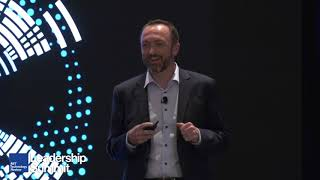 The power of technology for human rights I Laurent Sauveur