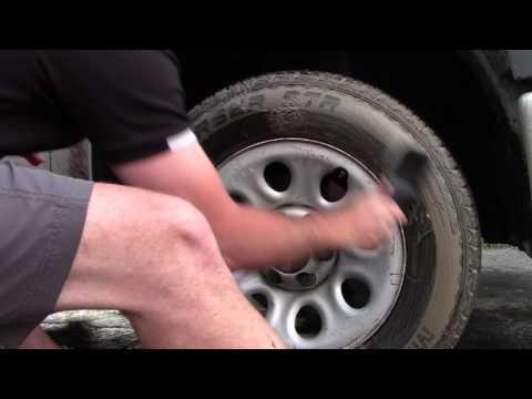 Ep5:GMC Detail - Super Clean On Tire-Rim-Wheel Well: Im Sold!