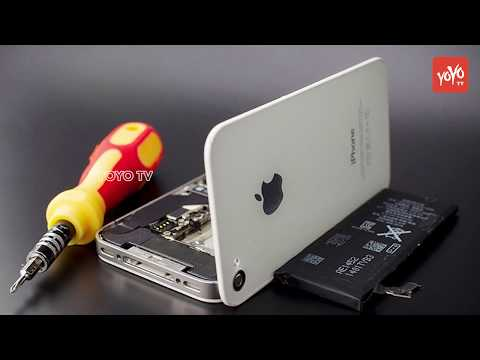 Apple Offers Free Battery Replacement to Select 13-inch MacBook Pro users | YOYO TV Channel